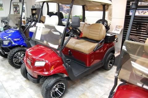 2019 Club Car Onward 2P Gas Golf Car for sale in Fort Worth, TX