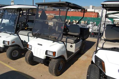 2020 Club Car Carryall 100 Electric Utility for sale in Fort Worth, TX