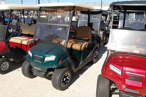 2020 Club Car Onward for sale in Fort Worth, TX