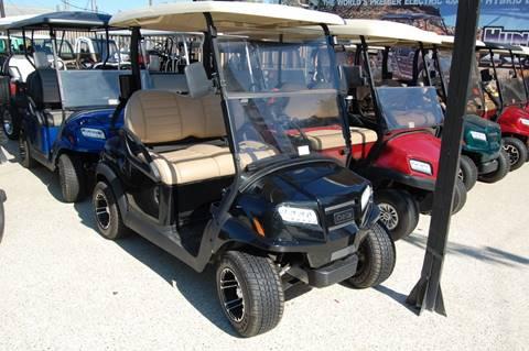 2019 Club Car Onward 48V Electric for sale in Fort Worth, TX
