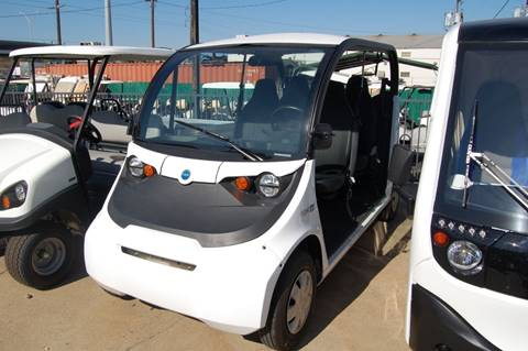 2019 GEM E4  Electric for sale in Fort Worth, TX