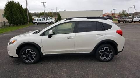 2014 Subaru XV Crosstrek for sale in Baraboo, WI
