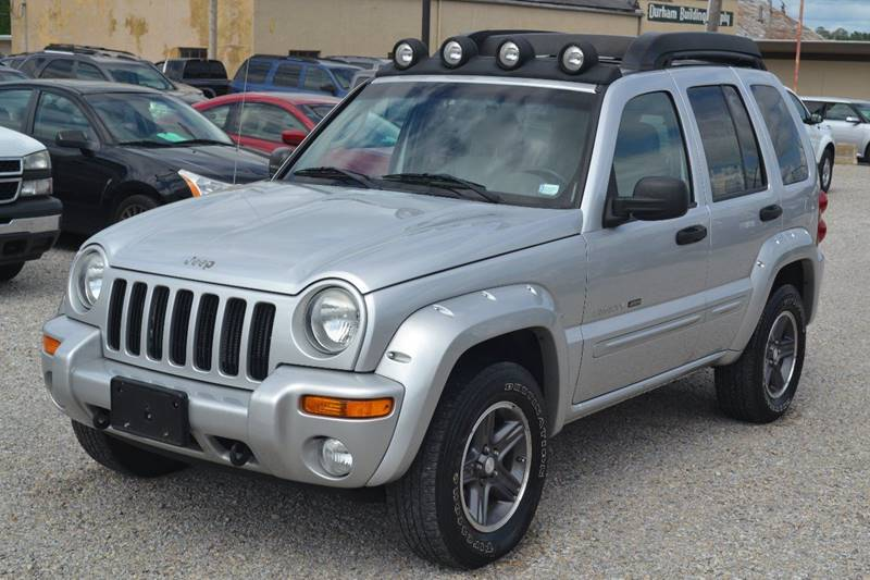 2003 jeep liberty renegade in west plains mo south 63. Black Bedroom Furniture Sets. Home Design Ideas