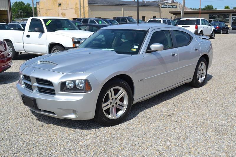 2006 Dodge Charger Rt In West Plains Mo South 63 Motors