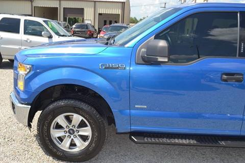 2015 Ford F-150 for sale in West Plains, MO