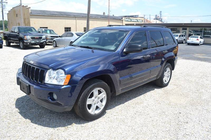 2006 jeep grand cherokee laredo in west plains mo south. Black Bedroom Furniture Sets. Home Design Ideas