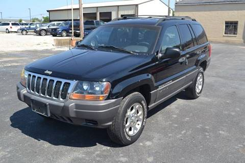 2001 Jeep Grand Cherokee for sale in West Plains, MO