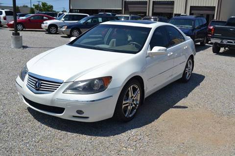 2005 Acura RL for sale in West Plains, MO