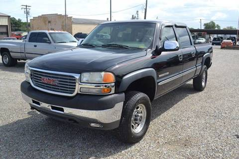 2001 GMC Sierra 2500HD for sale in West Plains, MO
