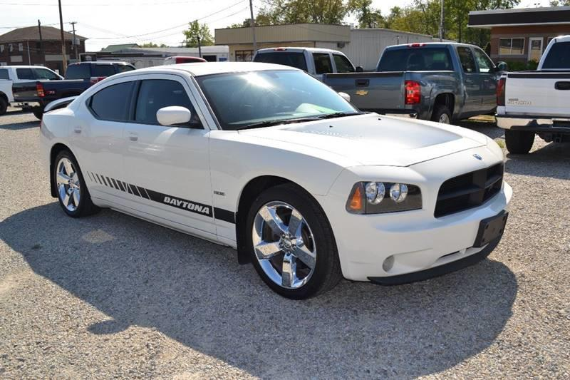 2009 Dodge Charger R T Daytona Edition In West Plains Mo