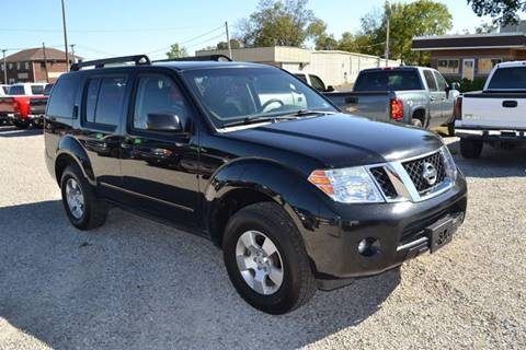 2008 Nissan Pathfinder for sale in West Plains, MO