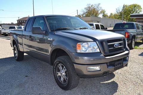 2005 Ford F-150 for sale in West Plains, MO