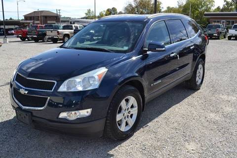 2009 Chevrolet Traverse for sale in West Plains, MO