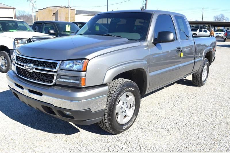 2006 chevrolet silverado 1500 lt1 in west plains mo south 63 motors. Black Bedroom Furniture Sets. Home Design Ideas