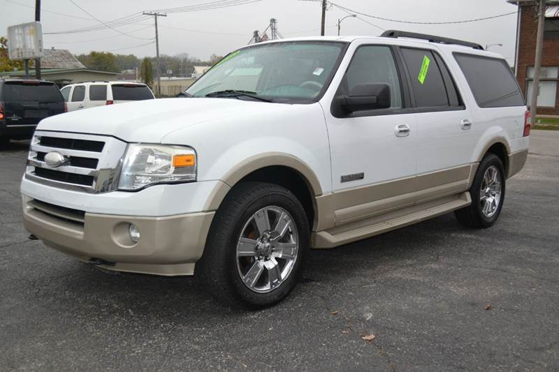 Ford Expedition El For Sale At South  Motors In West Plains Mo