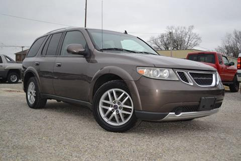 2008 Saab 9-7X for sale in West Plains, MO