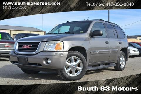 2005 GMC Envoy for sale in West Plains, MO