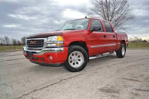2006 GMC Sierra 1500 for sale in West Plains, MO