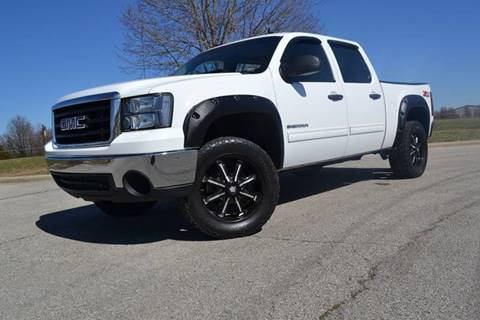 2011 GMC Sierra 1500 for sale in West Plains, MO