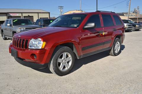 2006 Jeep Grand Cherokee for sale in West Plains, MO