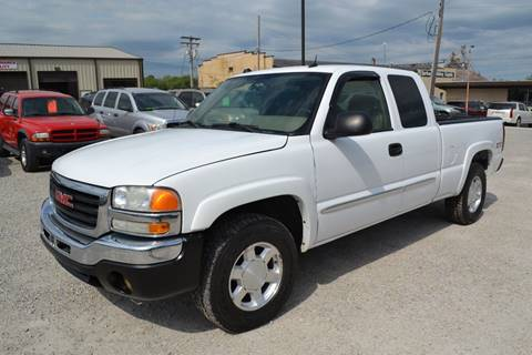 2005 GMC Sierra 1500 for sale in West Plains, MO