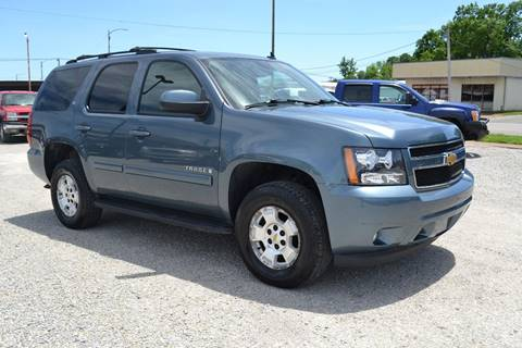 2008 Chevrolet Tahoe for sale in West Plains, MO