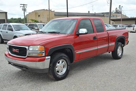 2000 GMC Sierra 1500 for sale in West Plains, MO