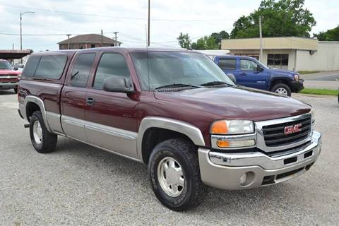 2003 GMC Sierra 1500 for sale in West Plains, MO