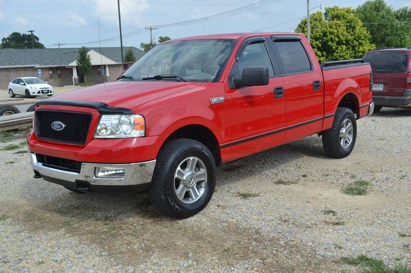 2005 ford f 150 xlt in west plains mo south 63 motors for 2005 ford f150 motor for sale