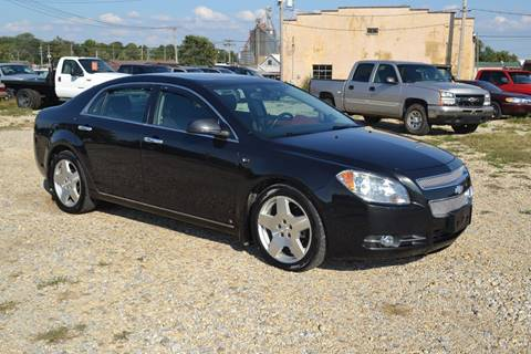 2008 Chevrolet Malibu for sale in West Plains, MO
