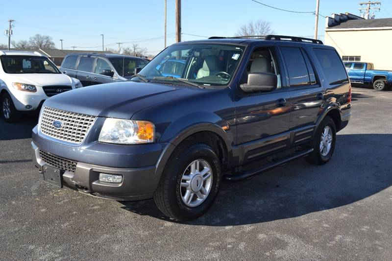 Ford Expedition XLT In West Plains MO South Motors - 2005 expedition