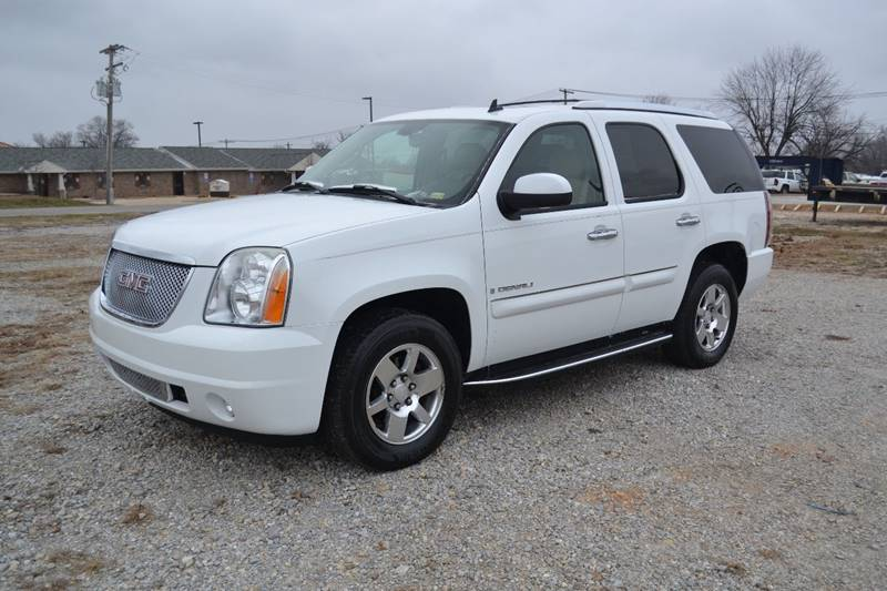2007 GMC Yukon Denali In west plains, MO - South 63 Motors