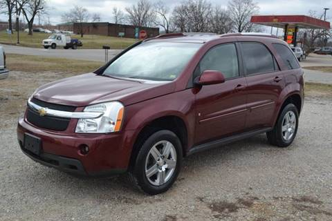 2008 Chevrolet Equinox for sale in West Plains, MO