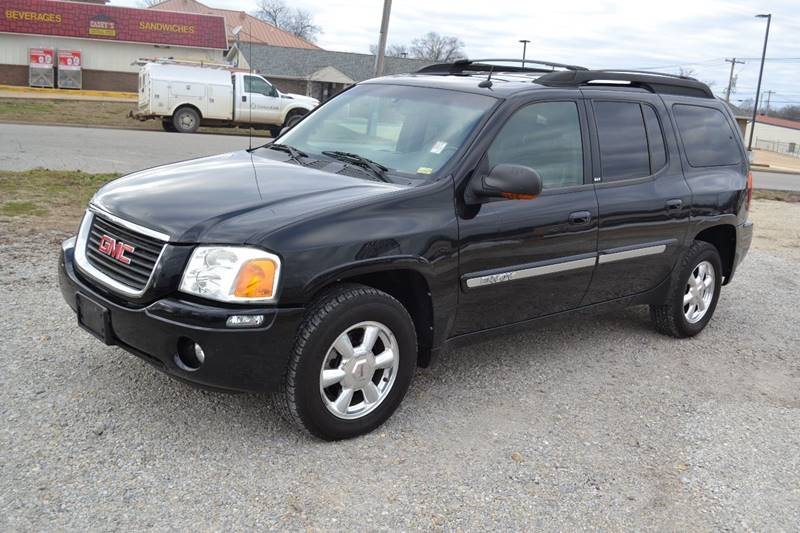 2004 gmc envoy xl slt in west plains mo south 63 motors. Black Bedroom Furniture Sets. Home Design Ideas