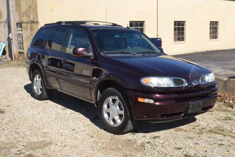 2004 Oldsmobile Bravada for sale in West Plains, MO