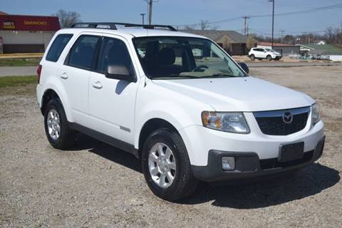 2008 Mazda Tribute for sale in West Plains, MO