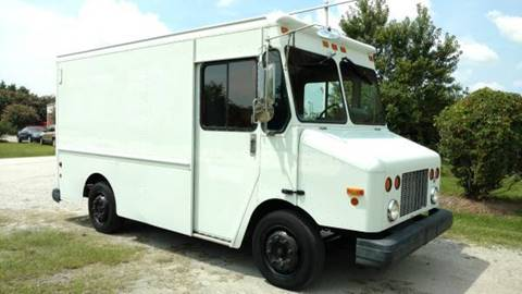 2002 Freightliner MT45 for sale in Wilmington, NC
