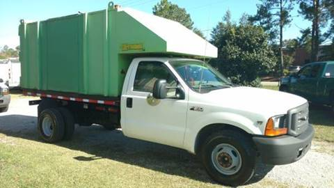 1999 Ford F-350 Super Duty for sale in Wilmington, NC