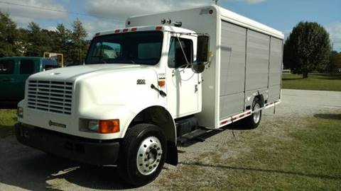 2001 International 4700 for sale in Wilmington, NC