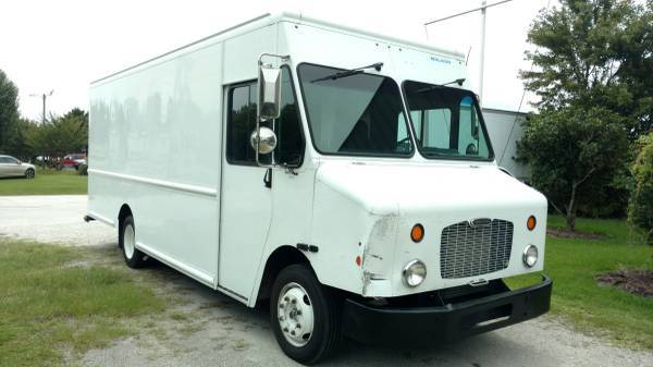 d585b19624 2010 Freightliner Mt45 In Wilmington NC - DMK Vehicle Sales and ...