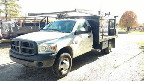 2007 Dodge Ram Pickup 3500 for sale in Wilmington, NC