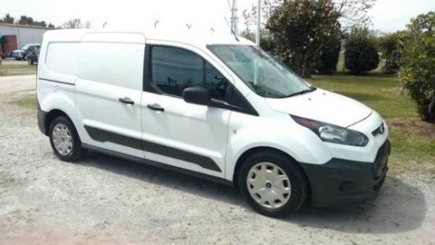 0ee44e95741dd0 2016 Ford Transit Connect Cargo for sale in Wilmington