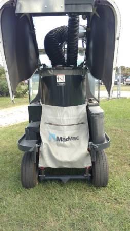 2013 Madvac LR50 LR50 - Wilmington NC