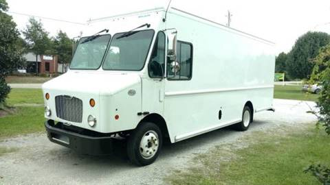 2010 Freightliner MT35 Chassis for sale in Wilmington, NC