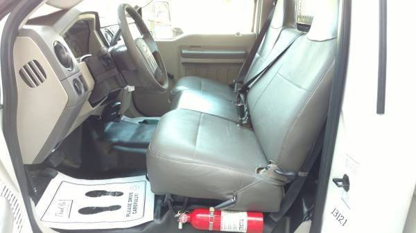 2009 Ford F-550 XL - Wilmington NC