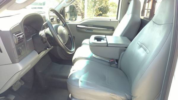 2005 Ford F-350 Super Duty 2dr Standard Cab XL Rwd LB - Wilmington NC