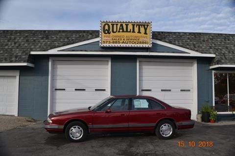 1994 Oldsmobile Eighty-Eight Royale for sale in Cuba, MO