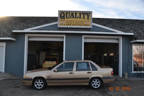 1996 Volvo 850 for sale in Cuba, MO