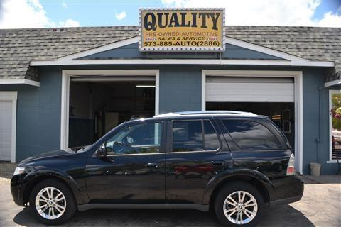 2008 Saab 9-7X for sale in Cuba, MO