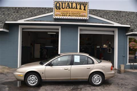 1999 Saturn S-Series for sale in Cuba, MO